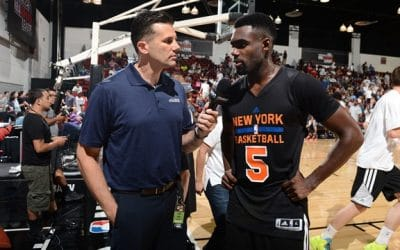 Knicks Release 2018 Summer League Roster What Players To Actually Pay Attention To