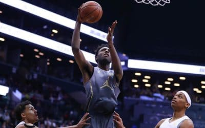 With The 36th Pick Mitchell Robinson College Career Blunder Could Be A Knicks Come Up Story