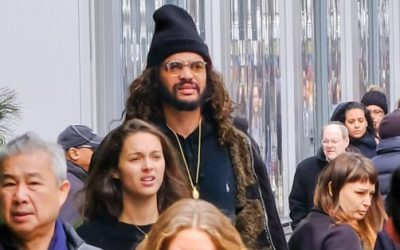 After No Trade Takers Joakim Noah Waived By New York Knicks
