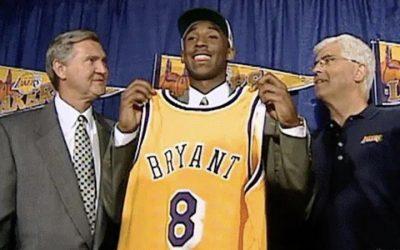 Kobe Bean Bryant Tribute, Family Man, Creator, Story Teller, LA Laker & Basketball Legend