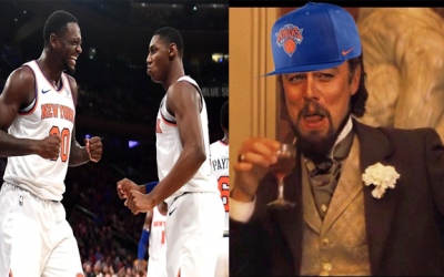Knicks & Tom Thibodeau Proving They Can Develop Players In Evolving Eastern Conference