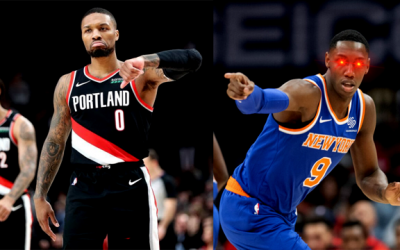Damian Lillard Diminishes Knicks Hot Start Ahead Of 1/24 Matchup Even With Bottom Tier Defense 👀