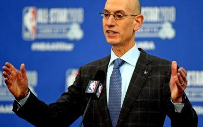 NBA Releases 2nd Half Of The 2021 Season Schedule