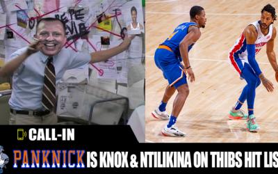 🎙️ Knicks Trade For Derrick Rose, 8th Avenue Conversations Live Show 📞 Highlights