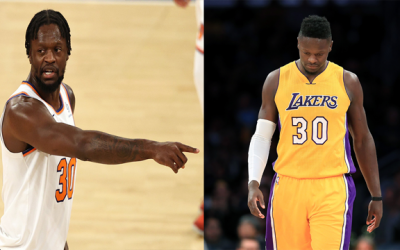 Knicks Julius Randle Was Really Misused By Lakers & Left Looking For A Team To Thrive In