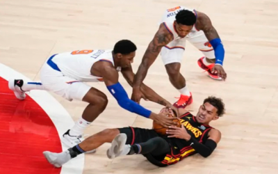 Knicks Hawks Playoff Preview: Knicks 3-0 vs Hawks This Season But That Doesn't Tell The Whole Story