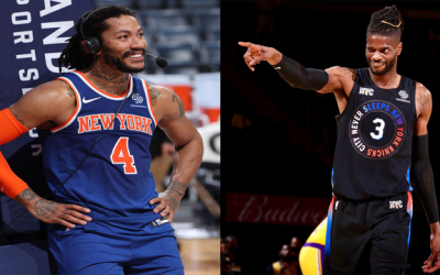 Knicks Key Roster Moves That Ended Up Paying Dividends This Season