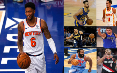 The New York Knicks Elfrid Payton Issue, The Classic PG Is The Situational Full Back In Today's NBA