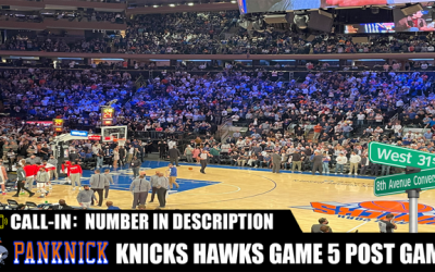 📞 KNICKS LIVE CALL IN 6/2 GAME 5 POST GAME: 8TH AVE CONVERSATIONS