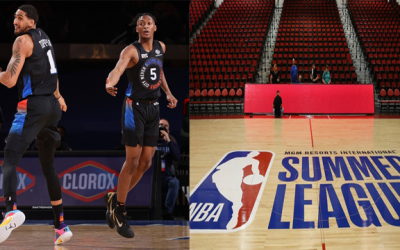 2021 NBA Summer League Return Is Great News For Knicks Obi Toppin & Immanuel Quickley