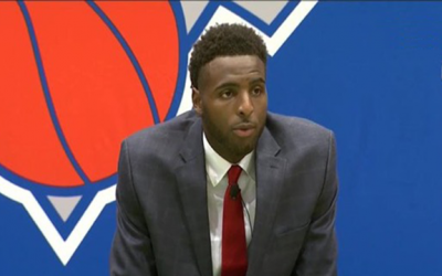 Knicks Unique Position With Mitchell Robinson Extension Due To Injuries & Marketplace Options