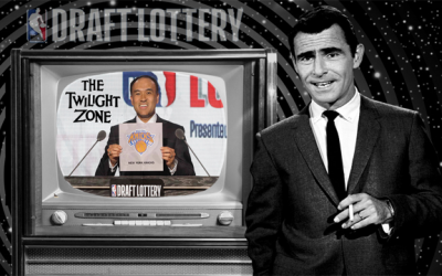 As Knicks Rebuild They Are Starting To Enter A Sweet Spot & No Longer In The Lottery Twilight Zone
