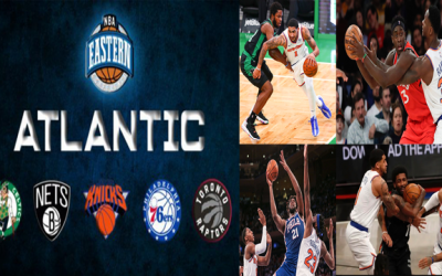 Looking At The Knicks Competition & The Future Of The Ever Changing Atlantic Division 2021-22