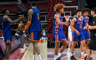 Knicks 2021 Full Summer League Roster, 7 Players To Look Out For To Add Depth At All Positions